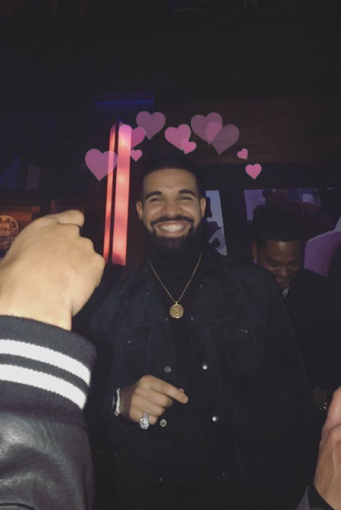 pin // Kerri11gray ☆ Drake wallpapers, Aubrey drake