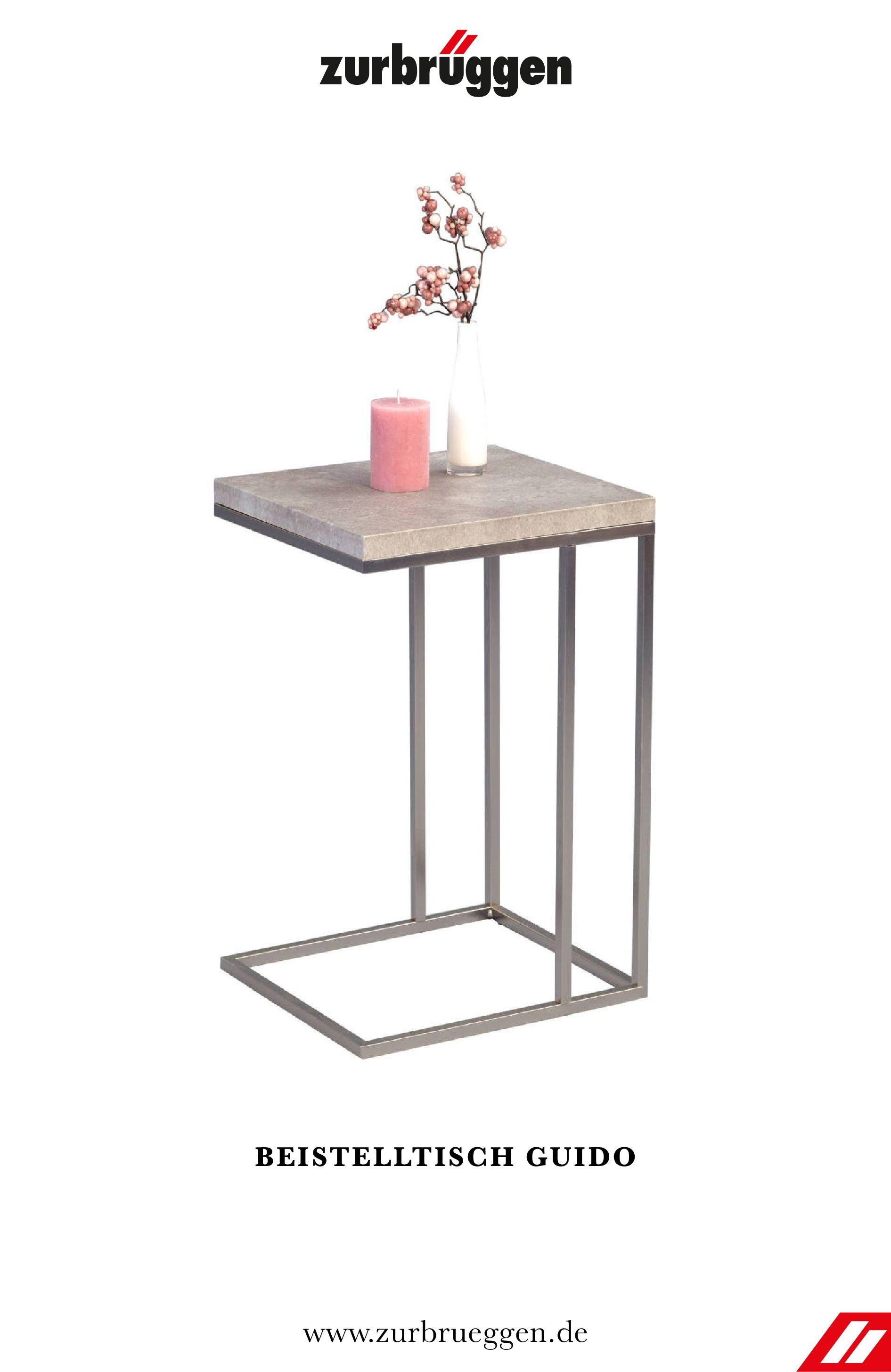 Z2 Beistelltisch Timo Produktempfehlungen Tisch Möbel Und