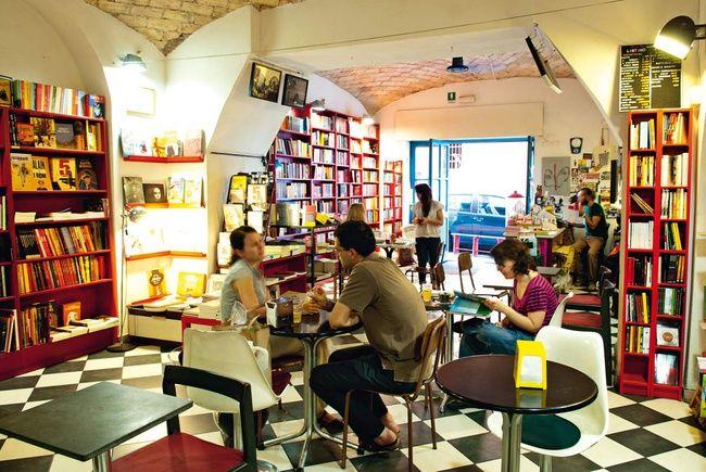 cafe libreria - Buscar con Google