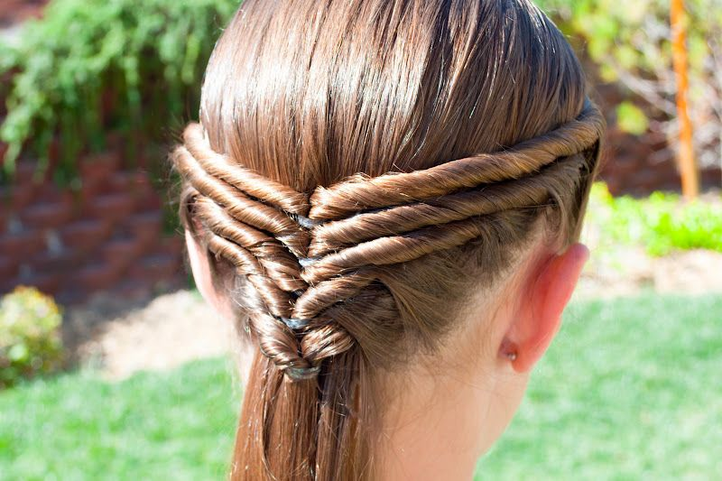 Great site with fabulous braiding styles