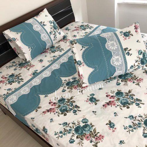 Wunderschön 21 Schlafzimmer Lace Pique Bettbezug Mitgift