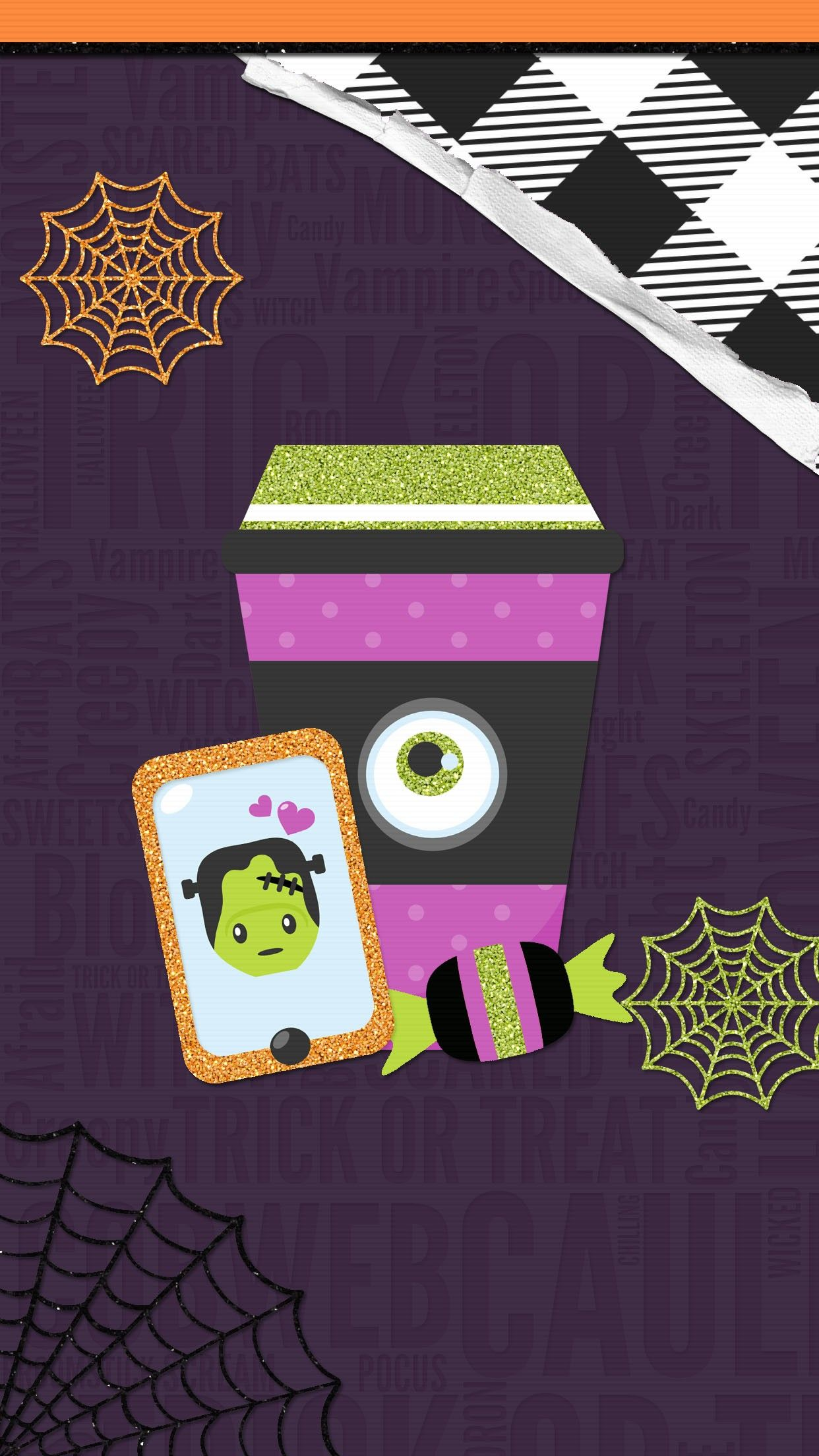 Halloween wallpaper image by Shea Terry on Seasonal