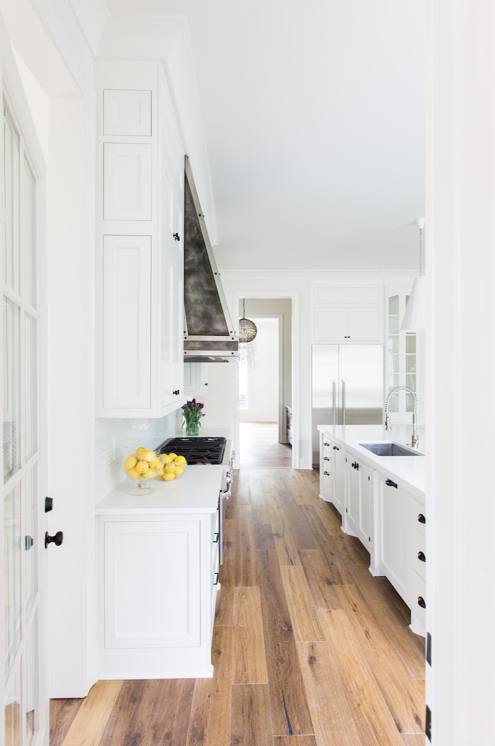 Lori Paranjape Builds a Dream Kitchen from the Ground Up | Rue