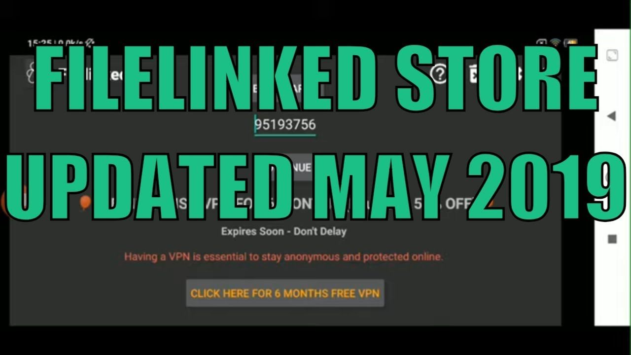 Westream Tv Filelinked Store Updated May 2019 No Pin