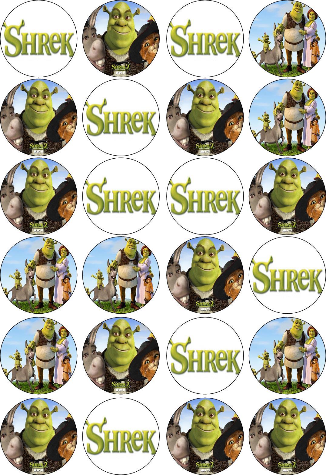 Festa shrek | Shrek Party | Pinterest | Shrek, Birthdays and ...