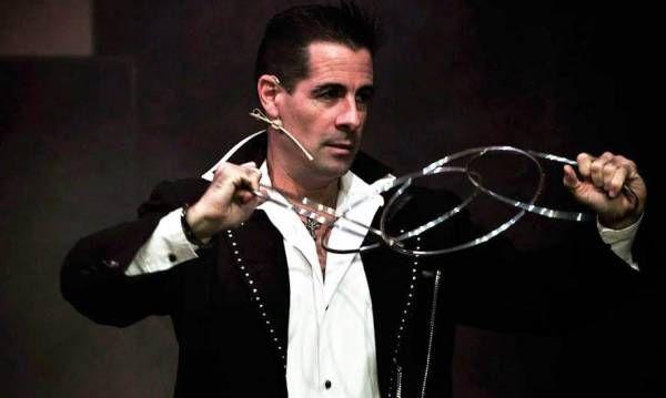 El festejo por el día del mago traerá figuras a un importante show en el distrito