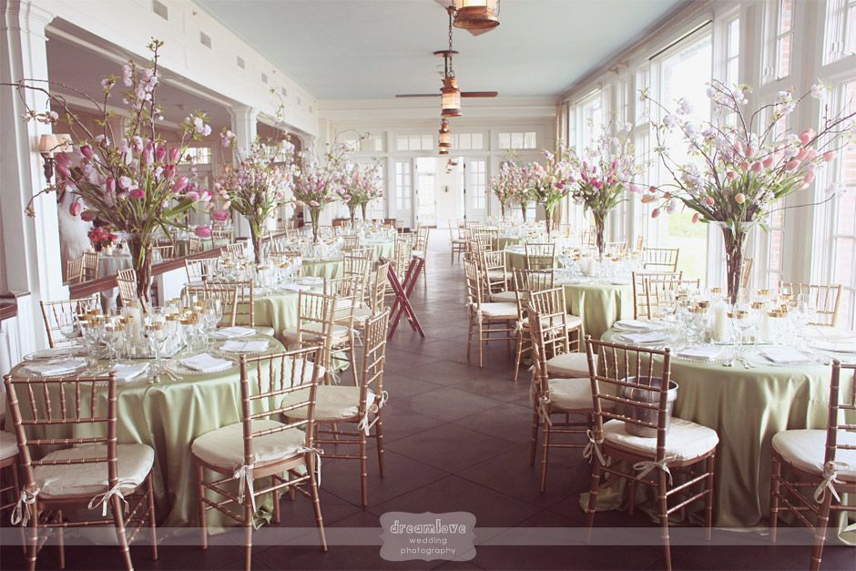 The Chatham Bars Inn - Gorgeous wedding venue right on the ...