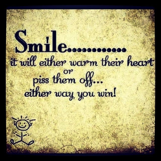 Smile Quote Smile #quote  Quotes  Pinterest  Smiling Quotes Interesting .