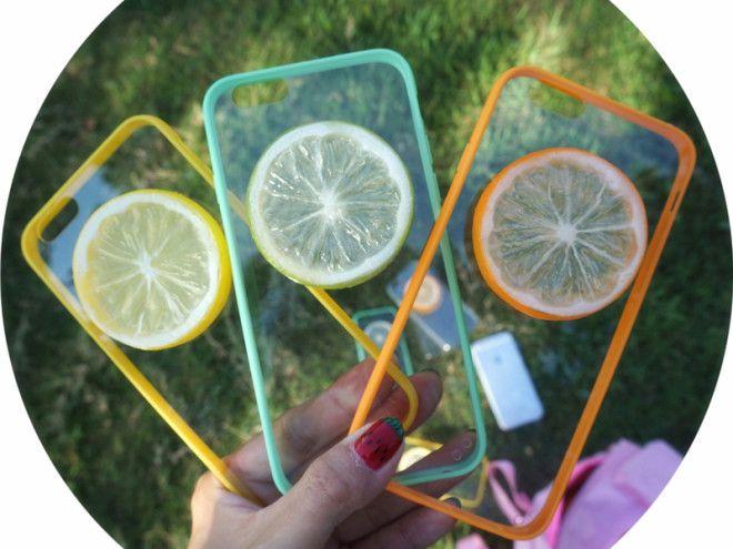 2015-Novel-Stylel-3D-Fruit-Phone-Cases-Cover-For-Iphone-6-Plus-5s-Case-Transparent-Lemon