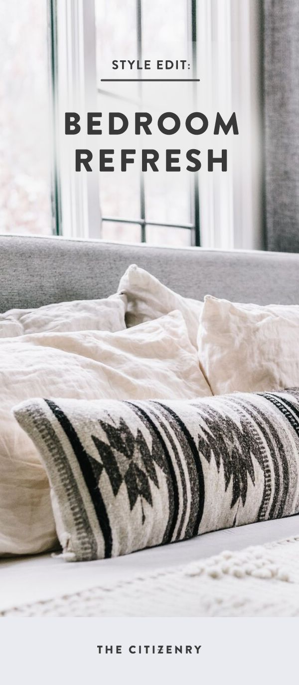 A few tips for sprucing up your bedroom Decor