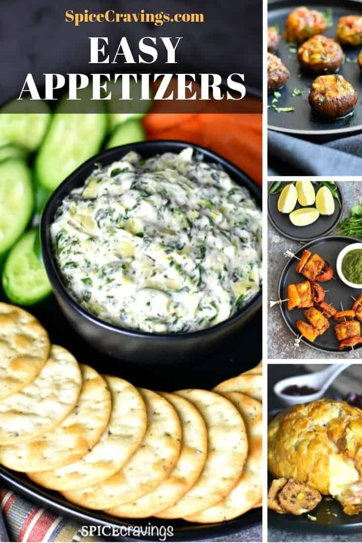 Easy Appetizers Instant Pot Appetizers, Easy appetizer