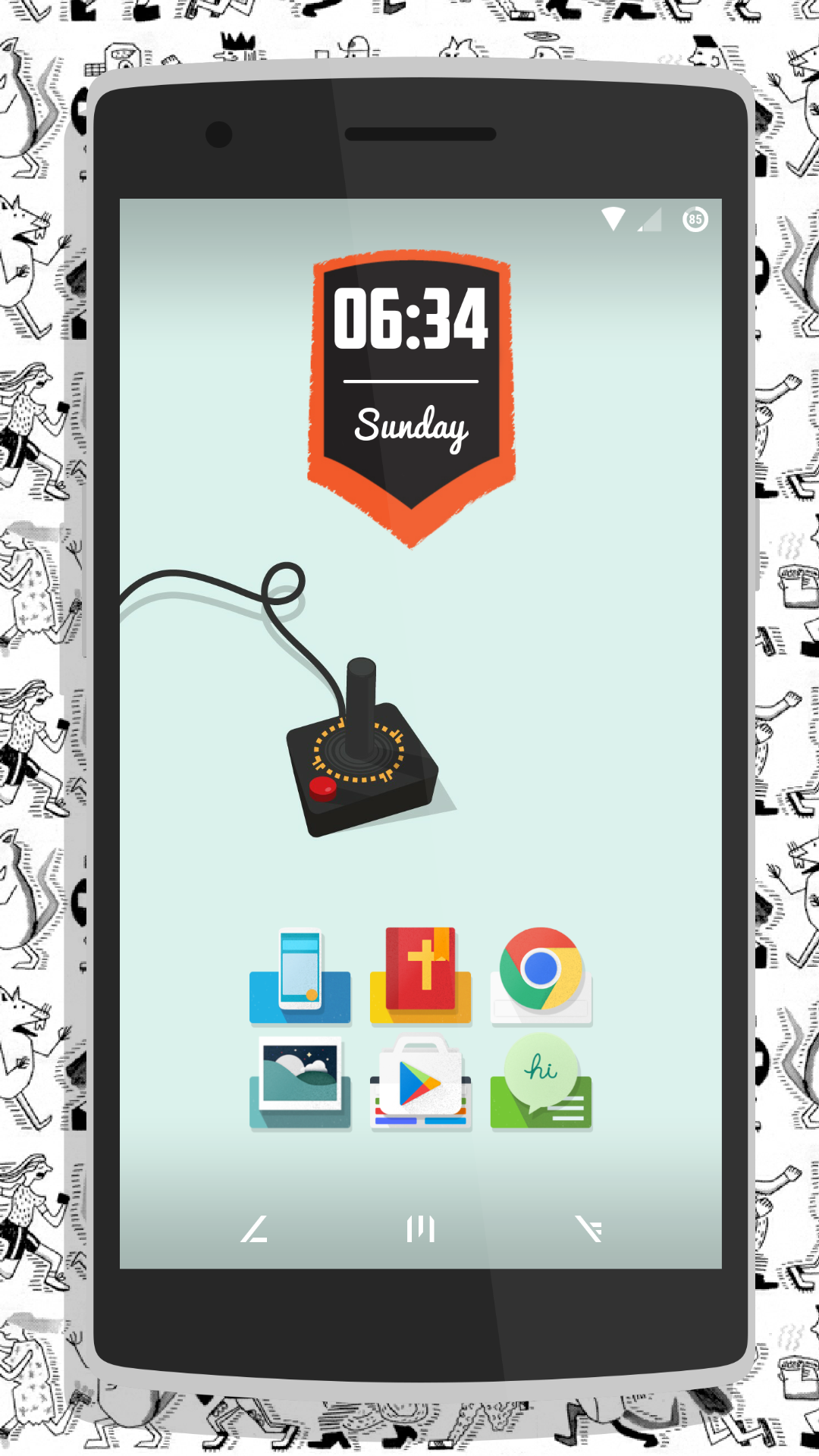 zoopreme zooper widgets androidcustomization wallpaper