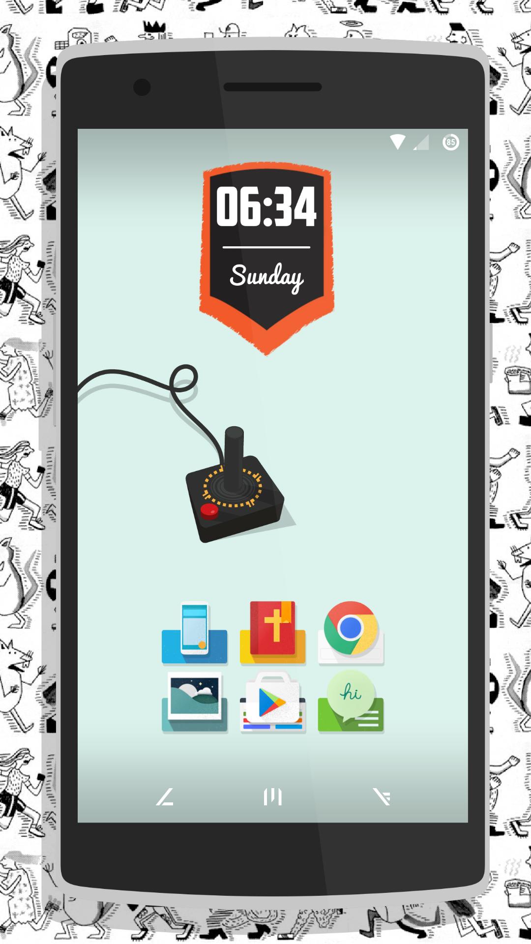 zoopreme zooper widgets androidcustomization wallpaper