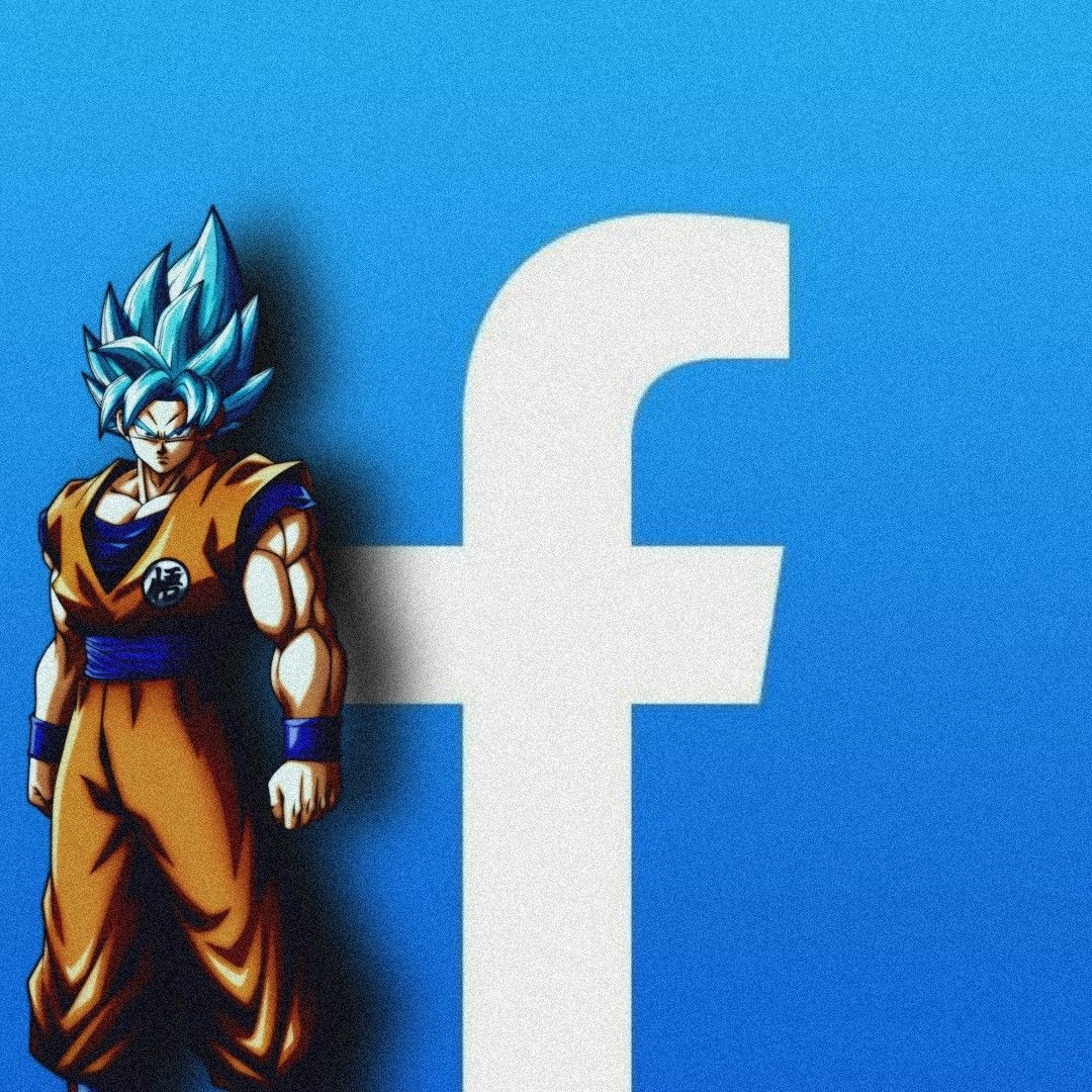App Icon For Facebook Dragon Ball Wallpaper Iphone Animated Icons App Anime