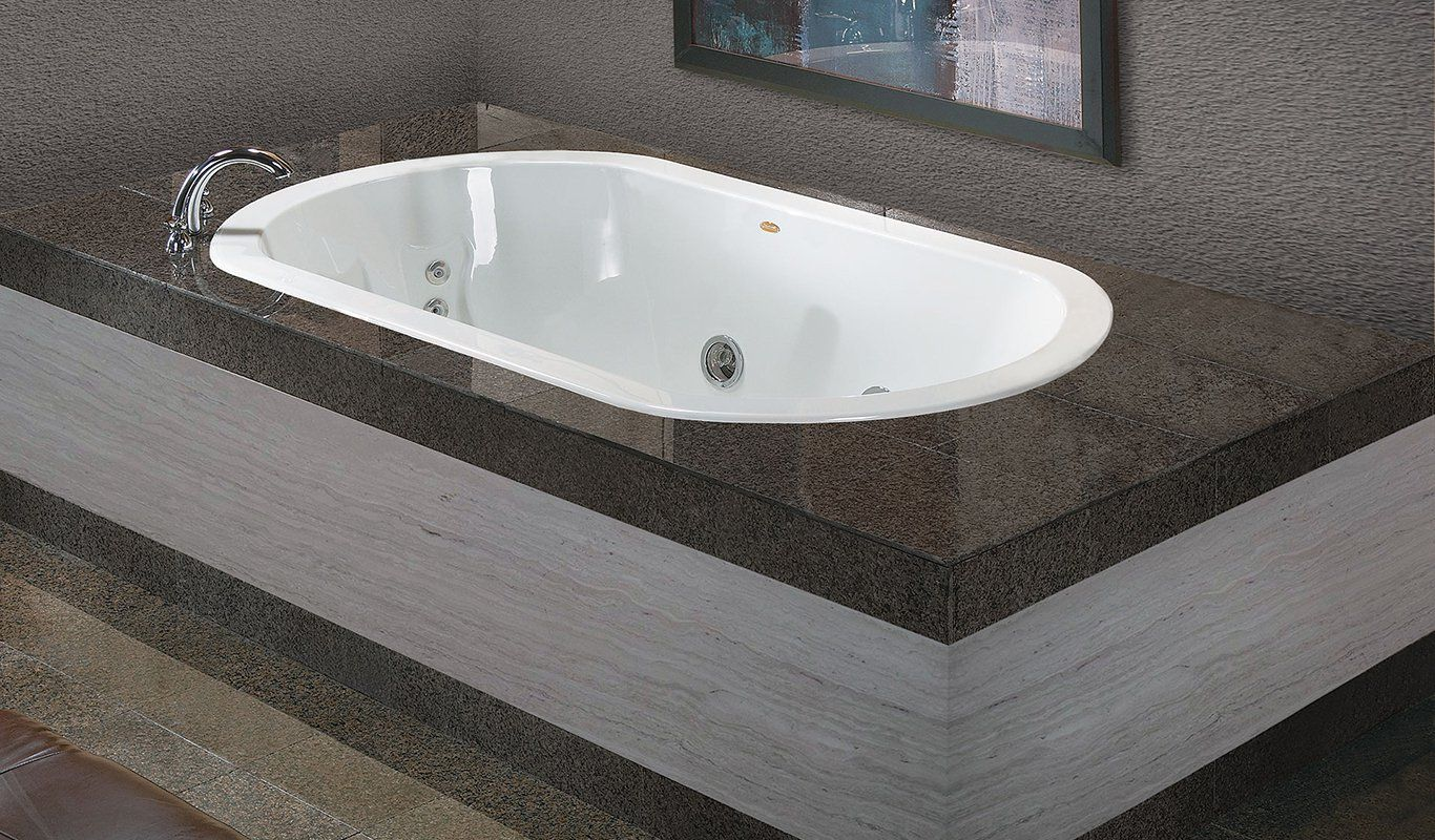 Anza Bath With Images Whirlpool Tub Jacuzzi Luxury Bath