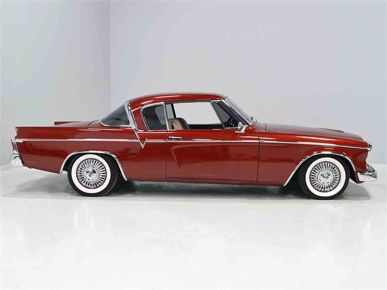 1956 Studebaker Golden Hawk for sale | Listing ID: CC-1069585 ...