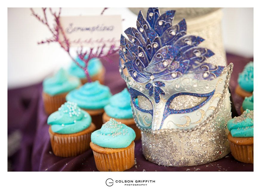 New Orleans Party Theme Themed Wedding Table A Vendors Challenge