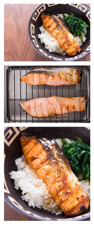 pbs-food:    Please your palate with flavors that are smokey and sweet with this recipe for salmon teriyaki.     Salmon Teriyaki Recipe | Fresh Tastes Blog | Marc Matsumoto #salmonteriyaki pbs-food:    Please your palate with flavors that are smokey and sweet with this recipe for salmon teriyaki.     Salmon Teriyaki Recipe | Fresh Tastes Blog | Marc Matsumoto #teriyakisalmon
