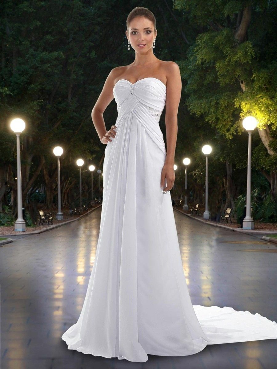 wedding dresses for big bust - Google Search | The Ball | Pinterest ...