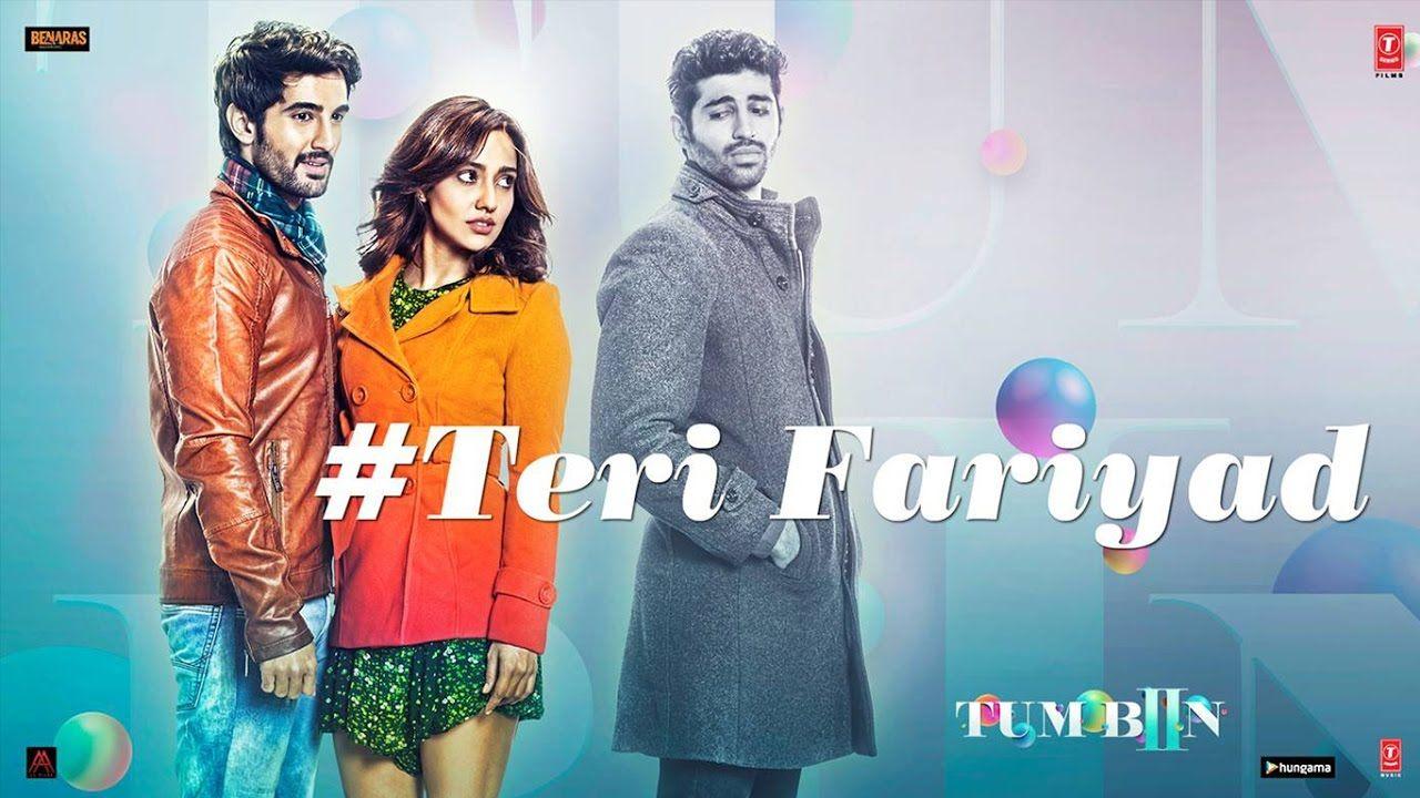 Teri Fariyaad Tum Bin 2 2016 Worldfree4u Official Video Song Hd Download 2 Movie News Songs Tum Bin 2
