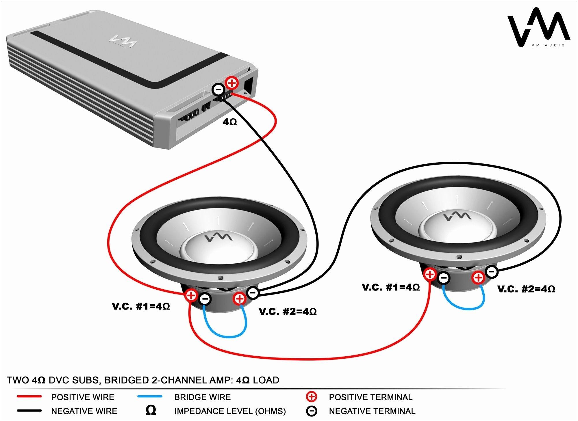 Kicker Cvr 12 2 Ohm Wiring Diagram Best Of in 2020 | Subwoofer wiring, Car  audio, Car audio installation | Punch Dual Voice Coil Wiring Diagram |  | Pinterest