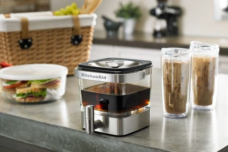 Image result for kitchen aid Cold Brew Coffee Maker ...