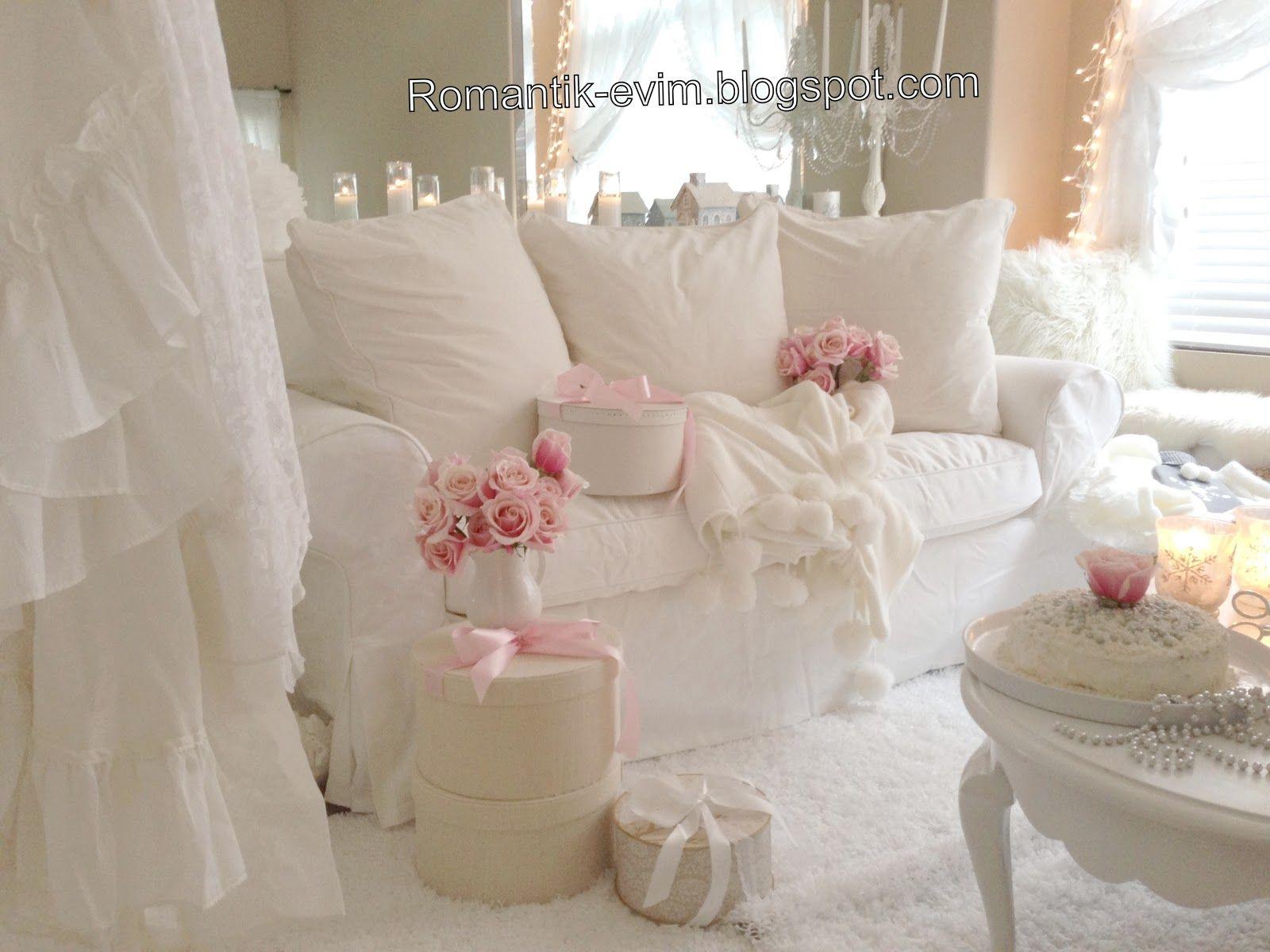 Romantic shabby chic home romantic shabby chic blog - Romantic Shabby Chic Recherche Google