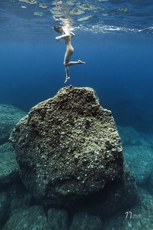 Swimming  Underwater, Surf And Water-7630