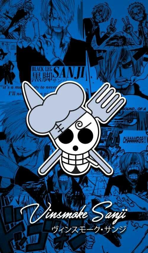Sanji Wallpapers Vinsmoke Sanji The Black Leg One Piece Manga