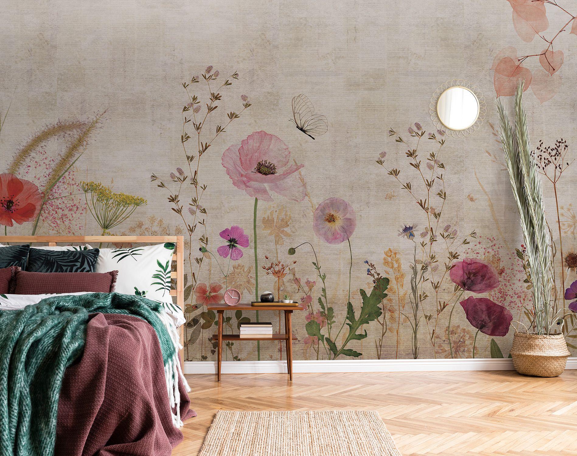44++ Chambre papier peint panoramique ideas in 2021