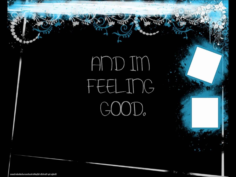 Muse feeling good скачать