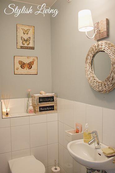 Gäste Toiletten Einrichtung gästebad einrichtung wie kann ich mit dekoelementen das gästebad