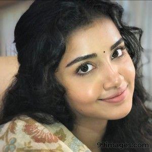 Anupama Parameswaran Beautiful HD Photoshoot Stills & Mobile Wallpapers HD (1080p)