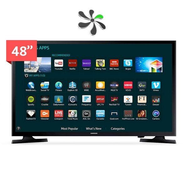 Descubre la entrada al verdadero entretenimiento Smart Tv