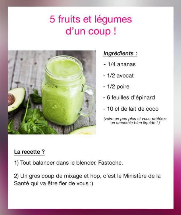 Green attitude 🍀 (avec images)   Fruits et légumes