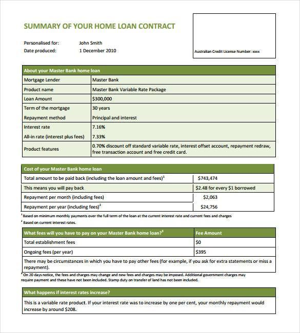 Home loan contract template 26 great loan agreement template home loan contract template 26 great loan agreement template loan agreement template is needed as references on what to do to make a clear and good maxwellsz