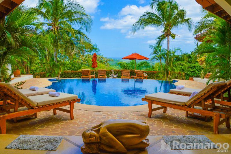 Costa Rica Beaches : Los Altos De Eros Resort :http://www.roamaroo.com/costa-rica-beaches-los-altos-de-eros/