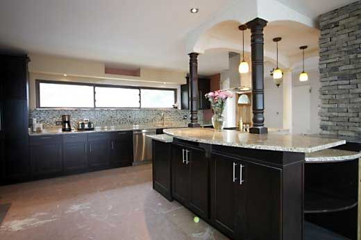Superieur Shaker Chocolate Kitchen Cabinets And Bathroom Vanities Information Page: Kitchens  Pro