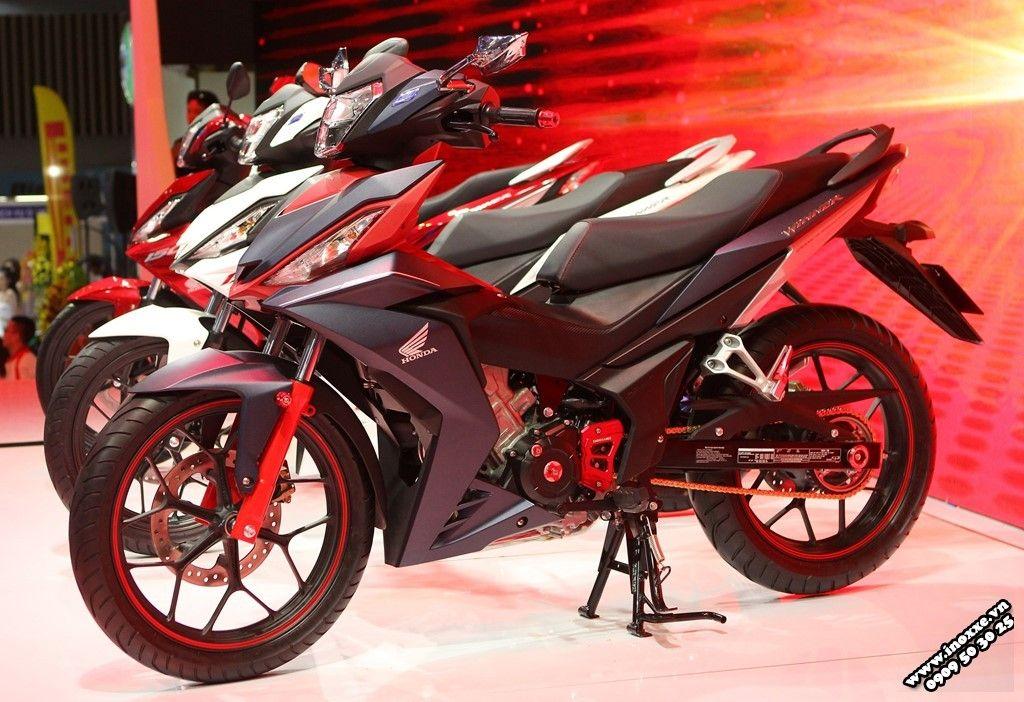 Honda Winner 150 Có Giá Bán Hơn 35 Triệu Đồng Tại Indonesia