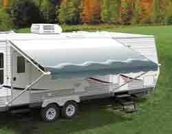 Fiesta Rv Parts And Accessories Patio Awning Carefree Awning