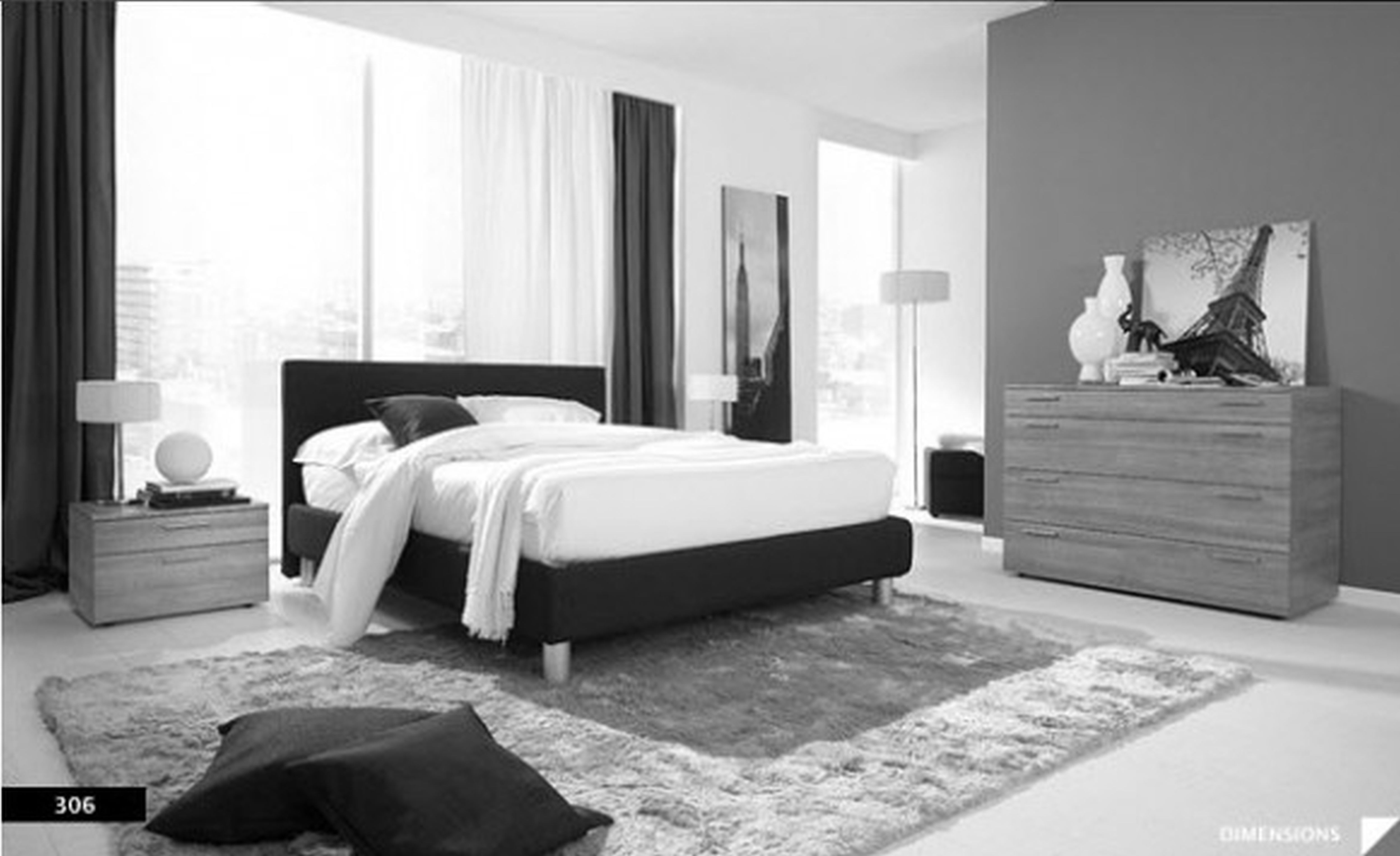 Furniture Interior Furniture Design Ideas Black And Modern Bedroom Interior Design Grey Bedroom Set Bedroom Design Styles Bedroom Interior Modern Style Bedroom