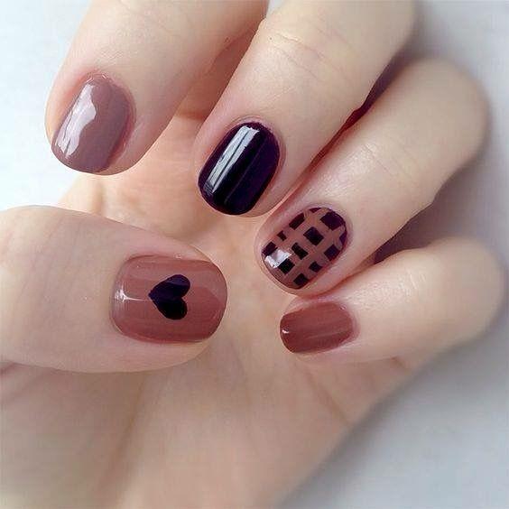 Pin de agirl en nail arts | Pinterest | Arte uñas y Arte