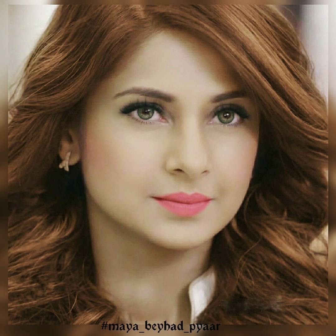 Actresses Hairstyles Trendy Pakistani Bridal Hairstyles