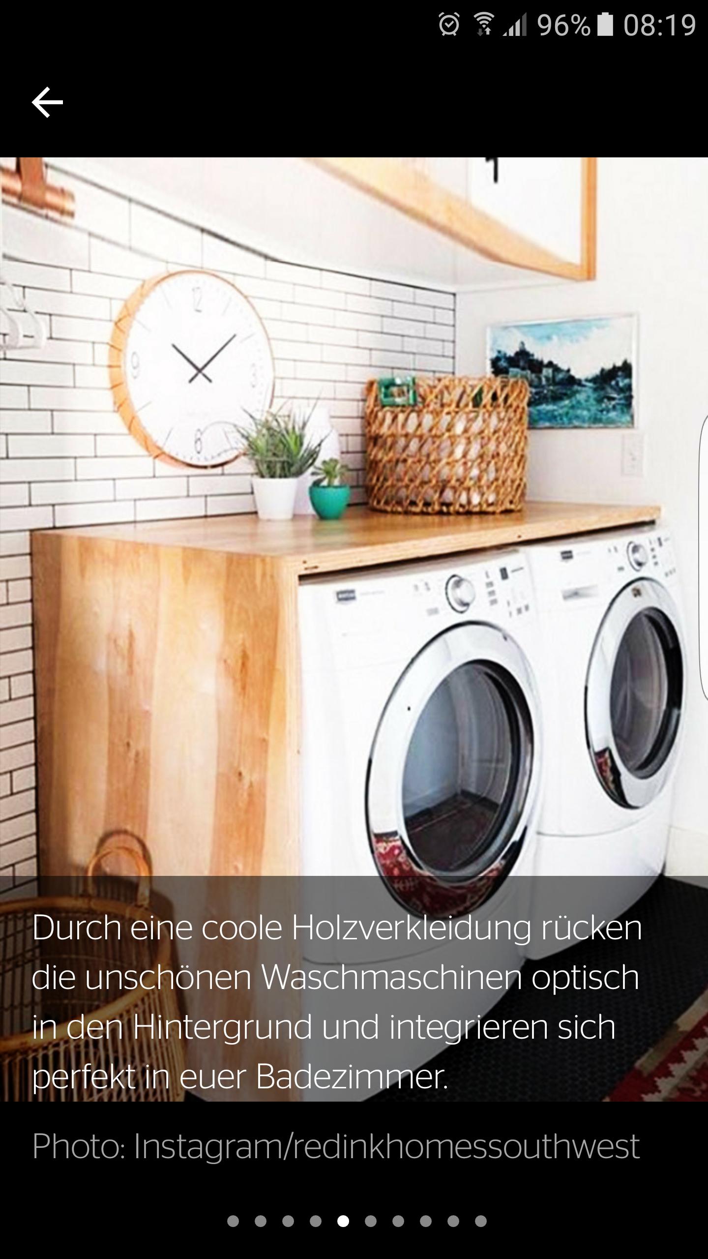 Waschmaschine Trockner Verschonern Trockner Auf Waschmaschine Waschmaschine Wasche