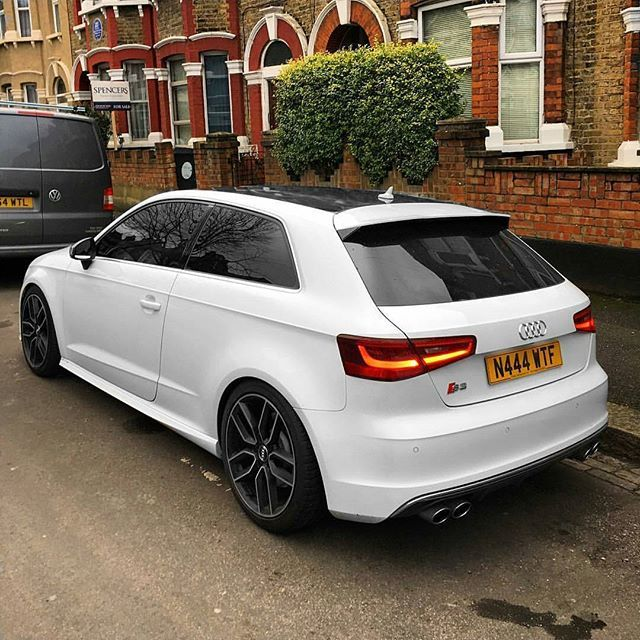 Pin By Daniel On Audi RS