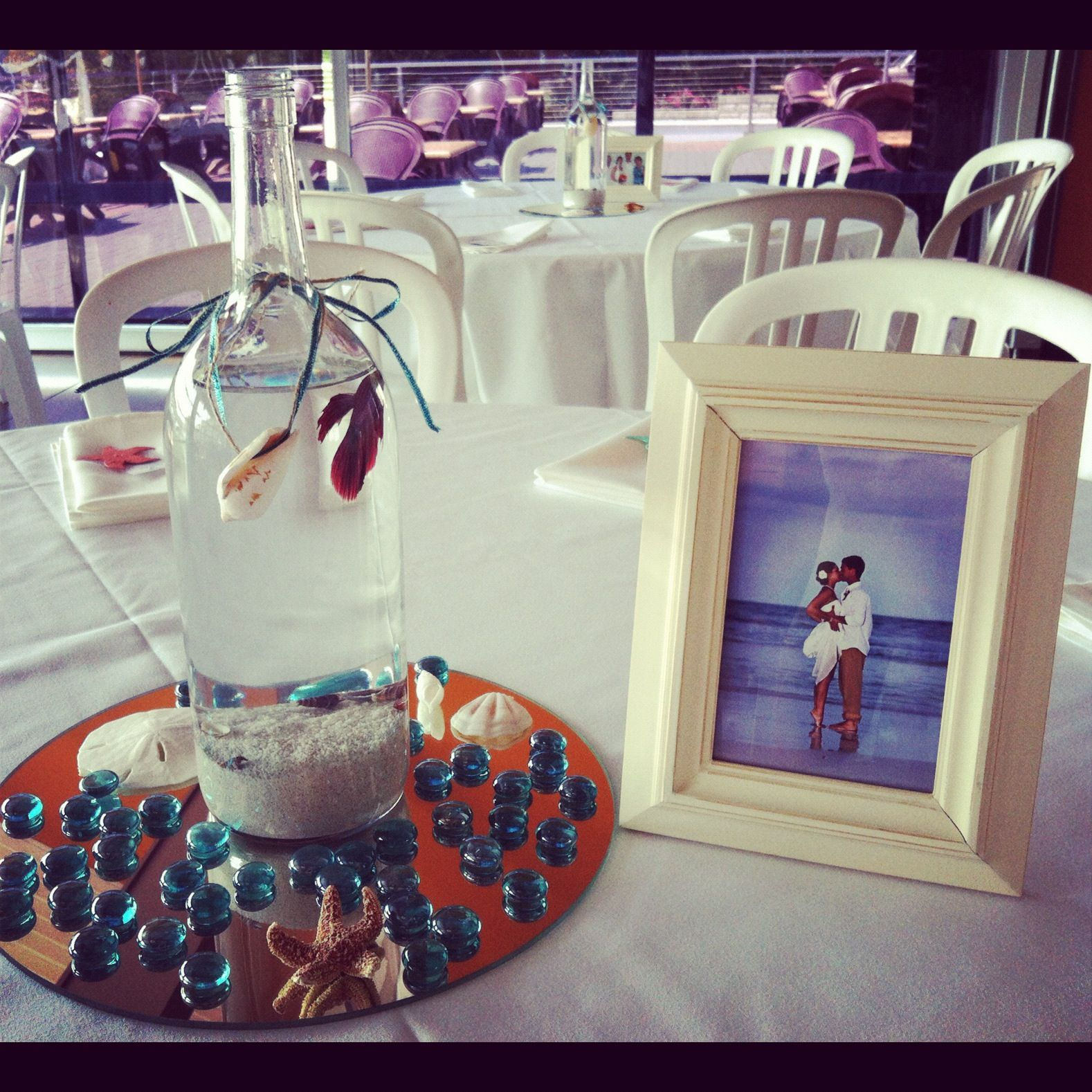 Beautiful Fish Centerpieces For Weddings Ornament - Wedding Dress ...