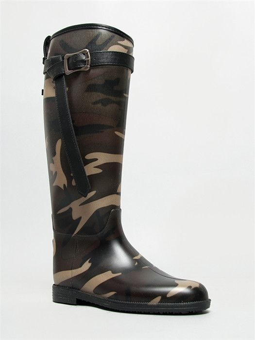 df5a1117bc71a6 Dirty Laundry RIFF RAFF Rain Boot