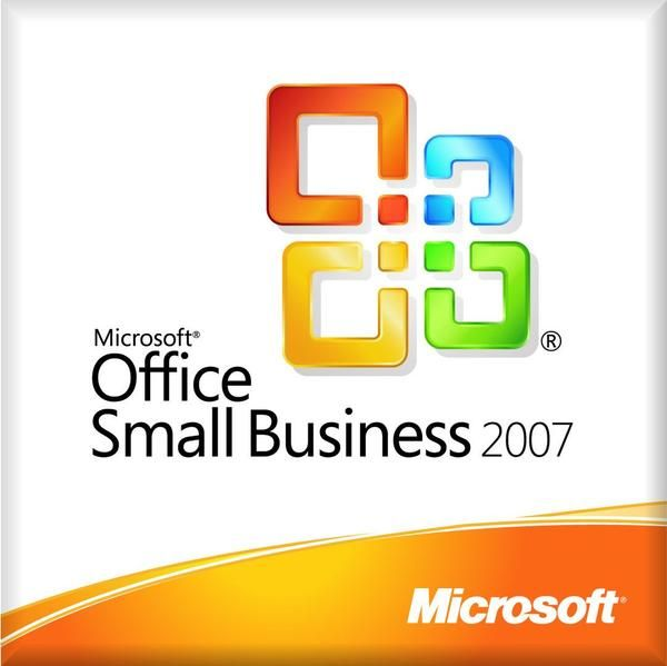 Microsoft Office 2007 Small Business Edition LicenseYour