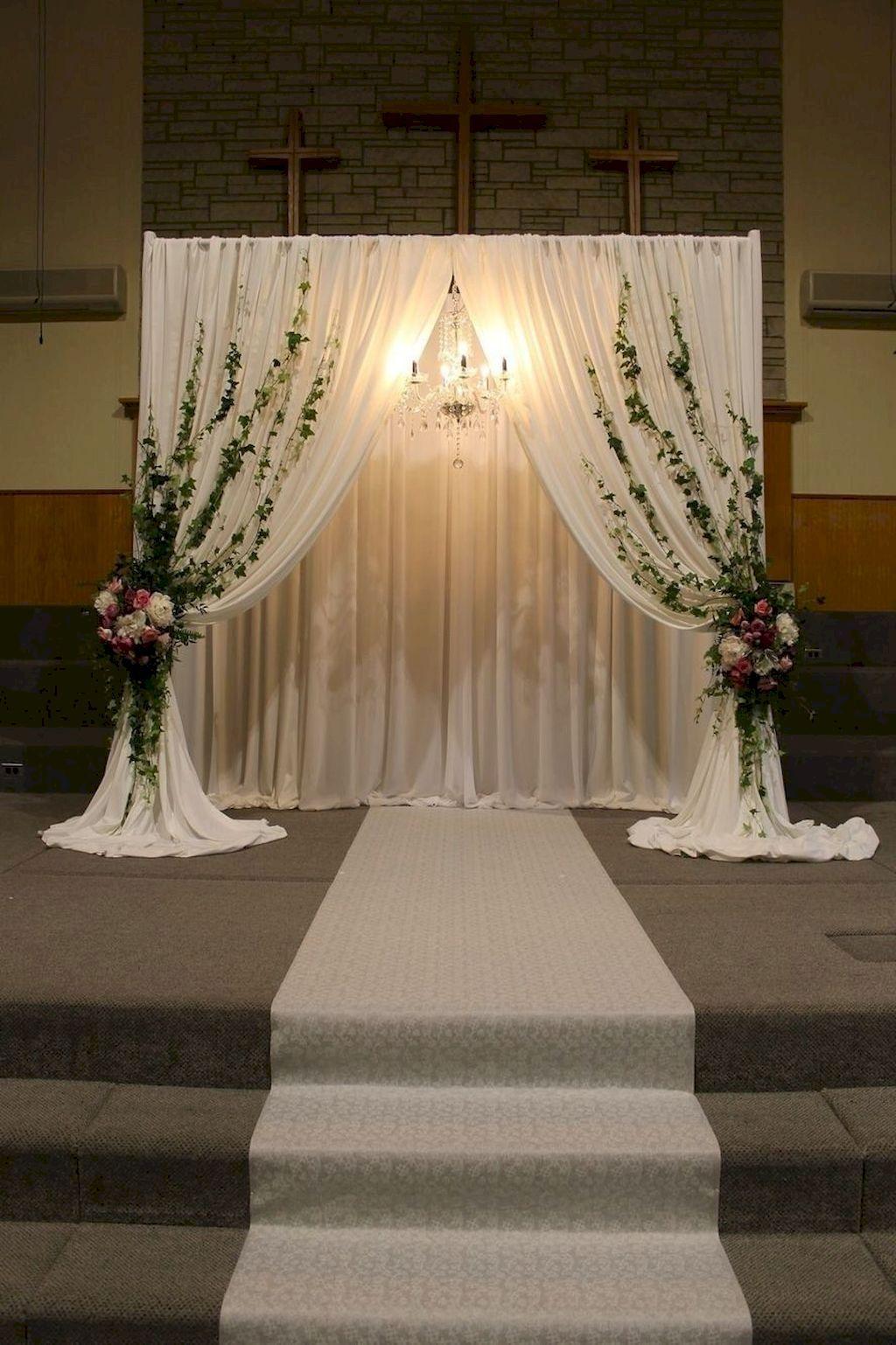 Gorgeous 100+ Amazing Ways for Decorating Wedding Venues ...