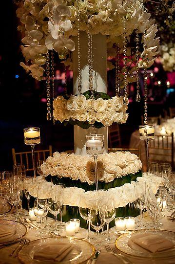 Wedding - Cipriani 42nd St, NYC - Fall :: MBV Photography